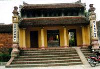 chùa thượng đồng